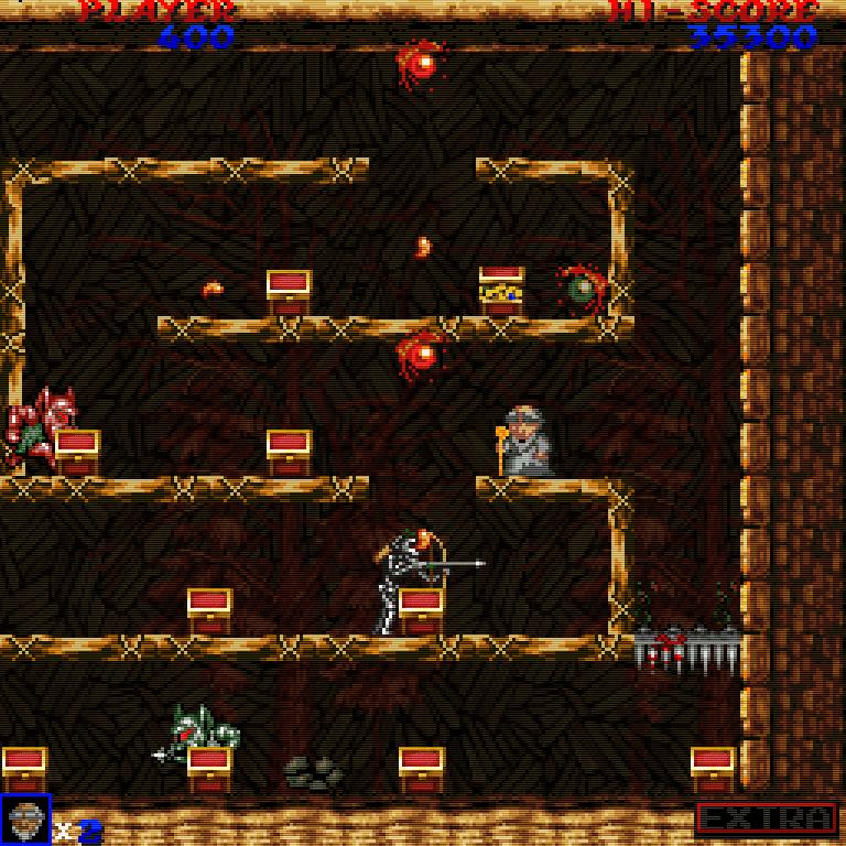 Eternum - Free PC Game
