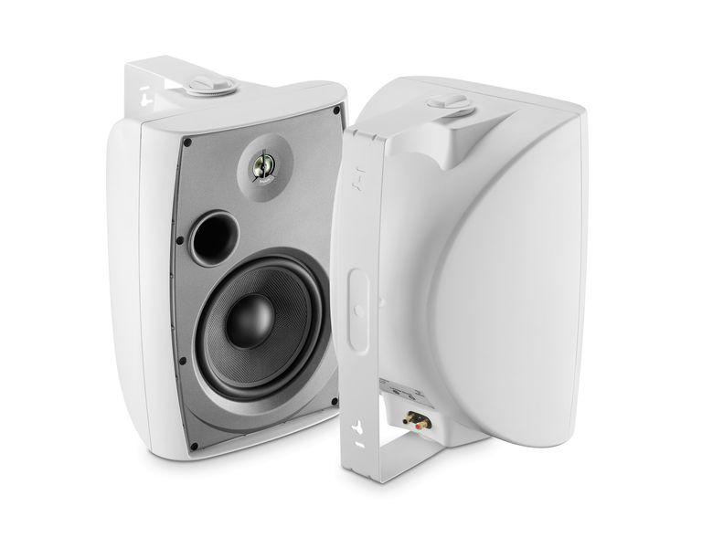 The Focal Custom OD 108/108-T outdoor speaker