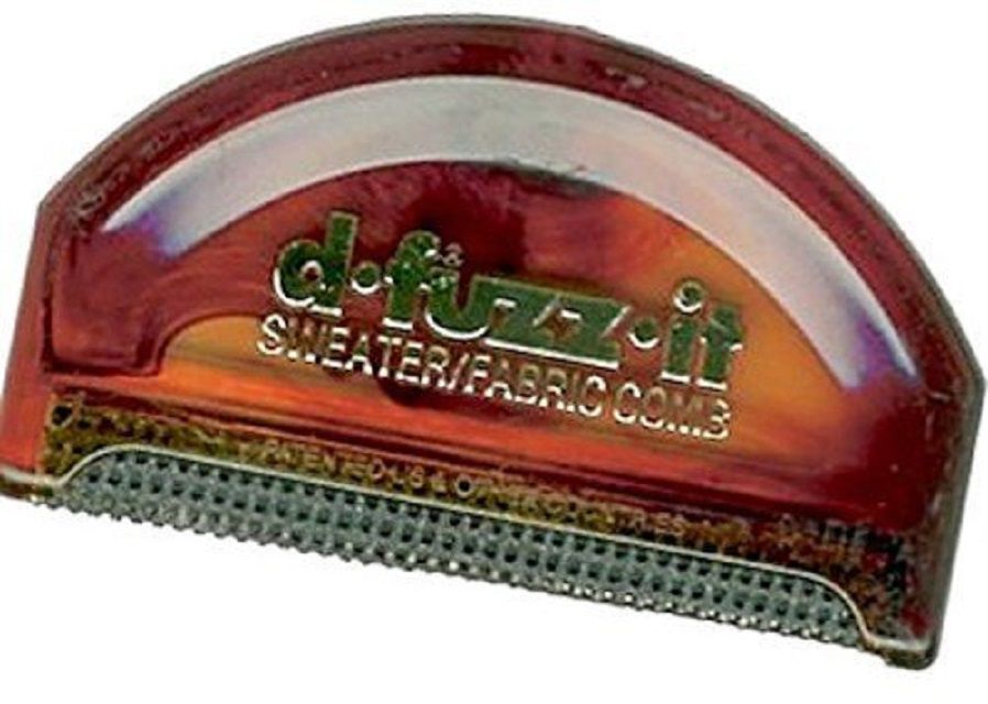 d fuzz it sweater comb review