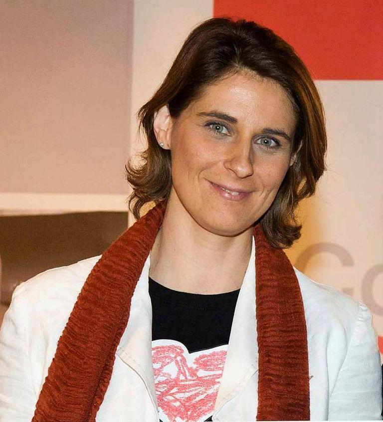Amaya Sáez, directora de Menudos Corazones