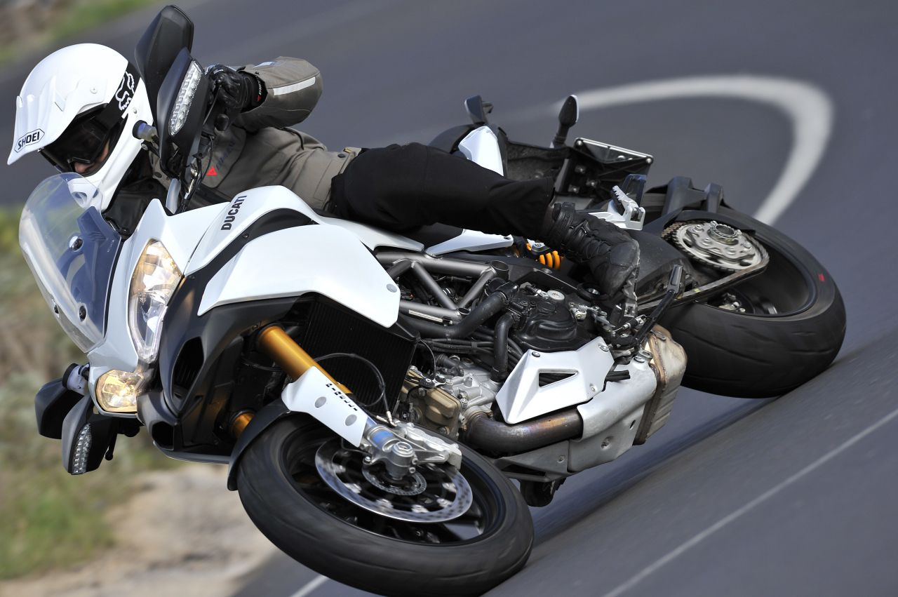 Buying A Used Ducati St