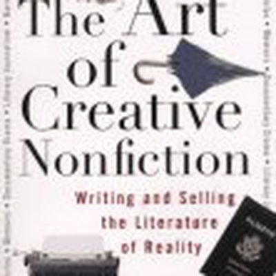 creative nonfiction essay examples