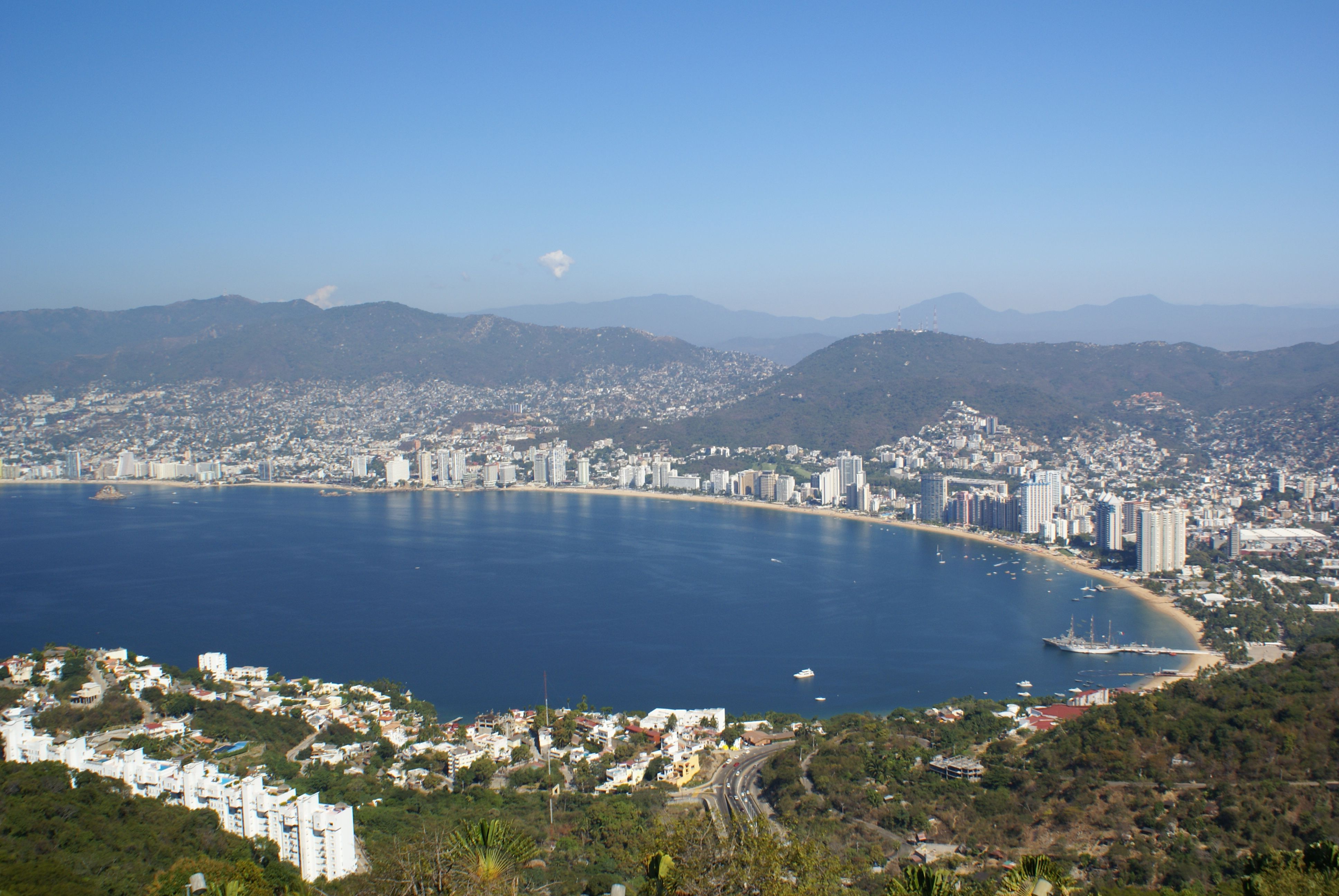 Tijuana mexico visitor guide what you need to know acapulco bay aiddatafo Choice Image