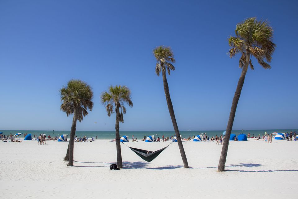 Top Vacation Destinations In Florida - 10 great budget vacation destinations
