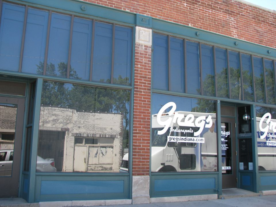 Greg's Indianapolis
