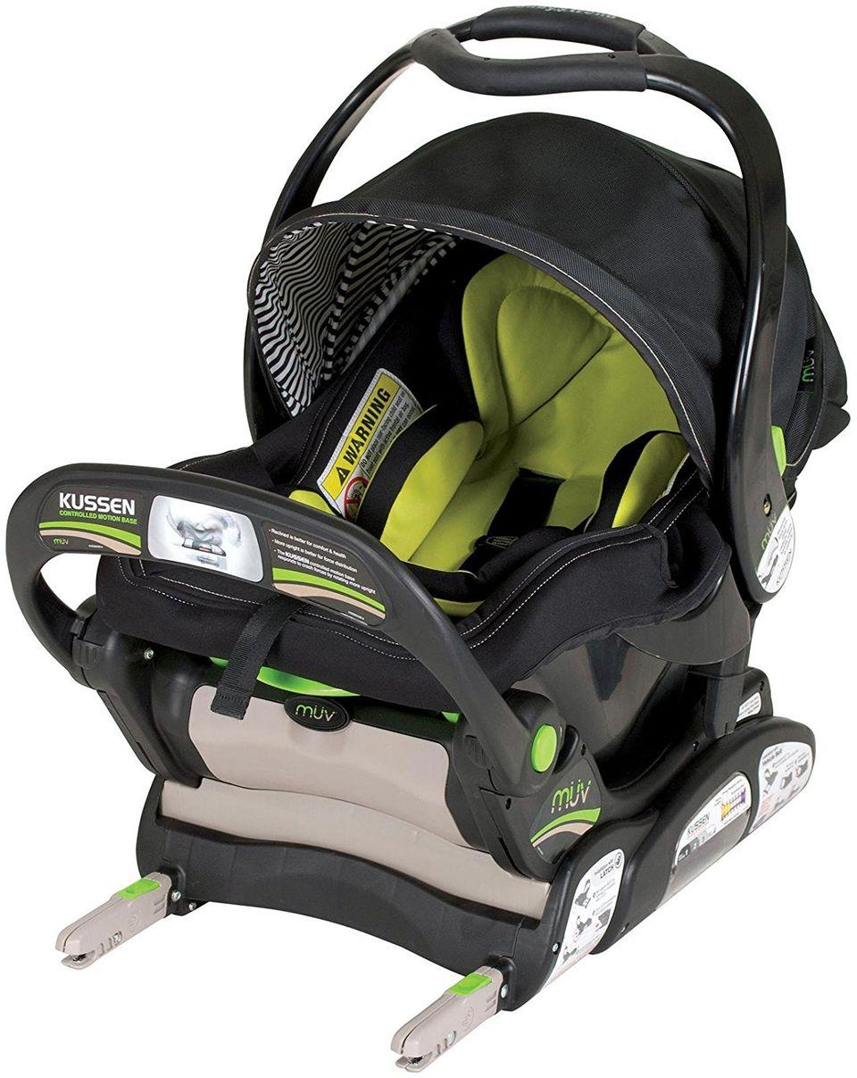Muv Kussen Infant Car Seat