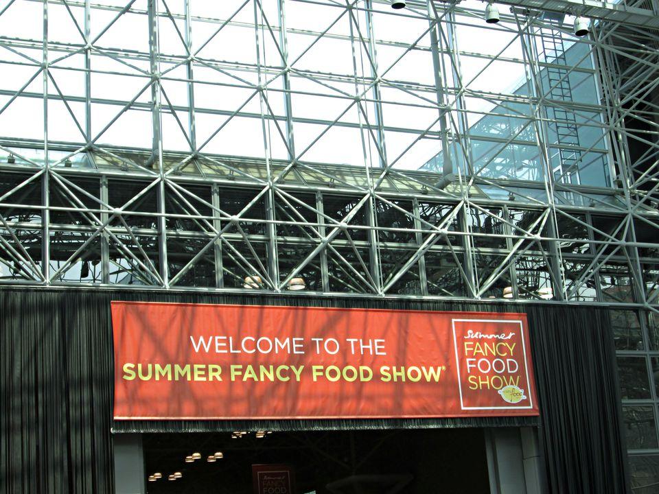 Fancy Food Show, Javitz Center