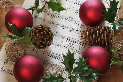 Where To Find Free Christmas Sheet Music For Instruments And Choirs