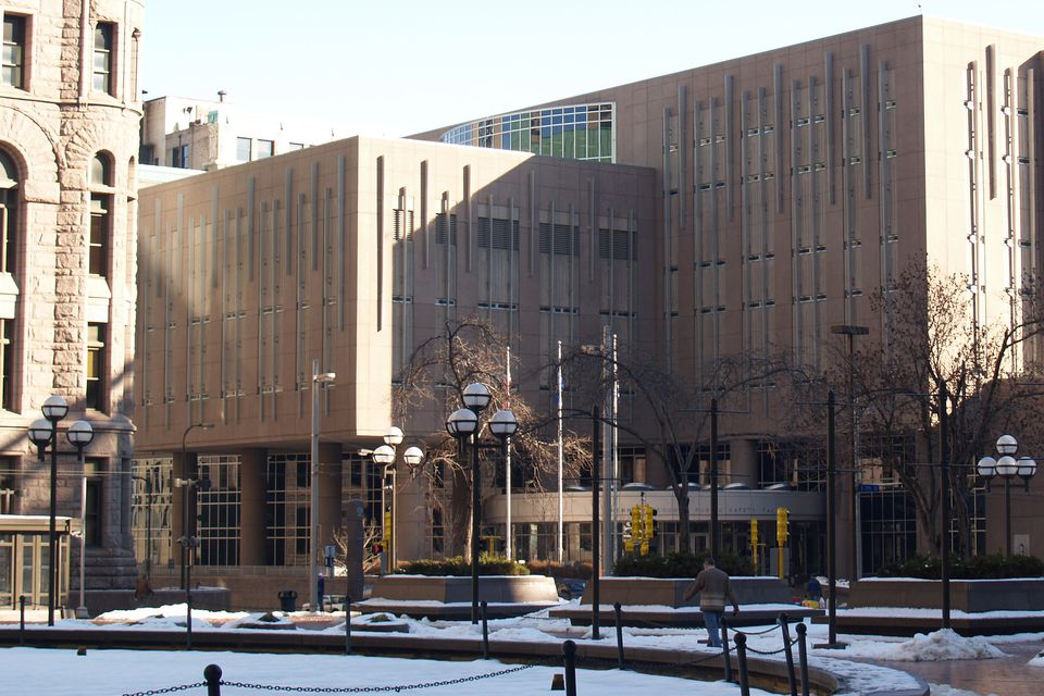 Hennepin County Jail