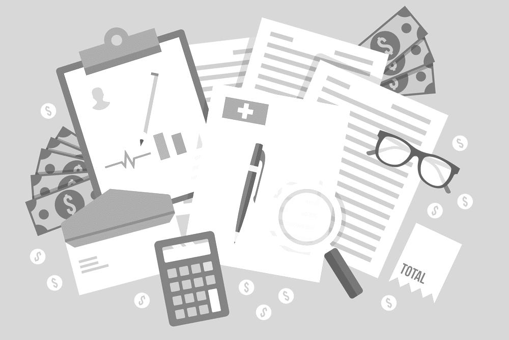 Enrolling for health insurance