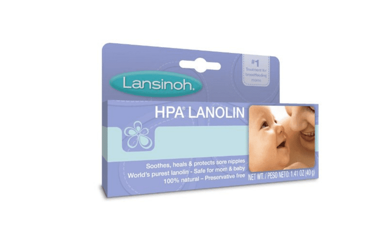 Lansinoh Lanolin Breast Cream
