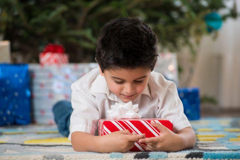 Christmas Charities for Children