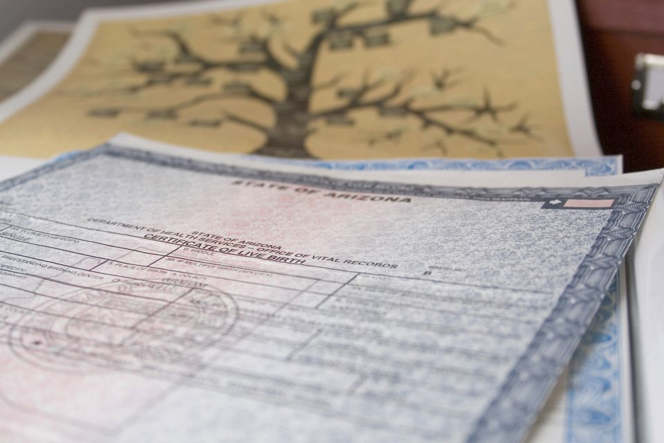 Birth certificate requirements for us passports you will need to present a birth certificate or other documents showing your citizenship with your yadclub Image collections
