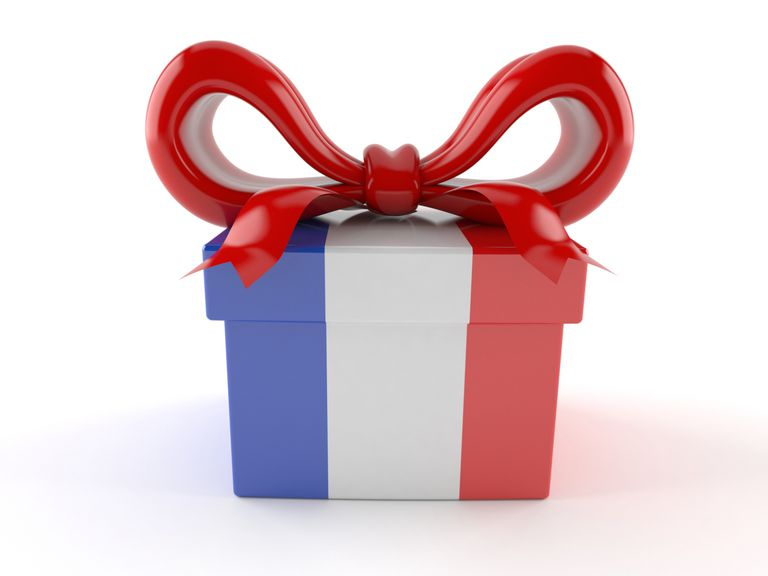 French gifts