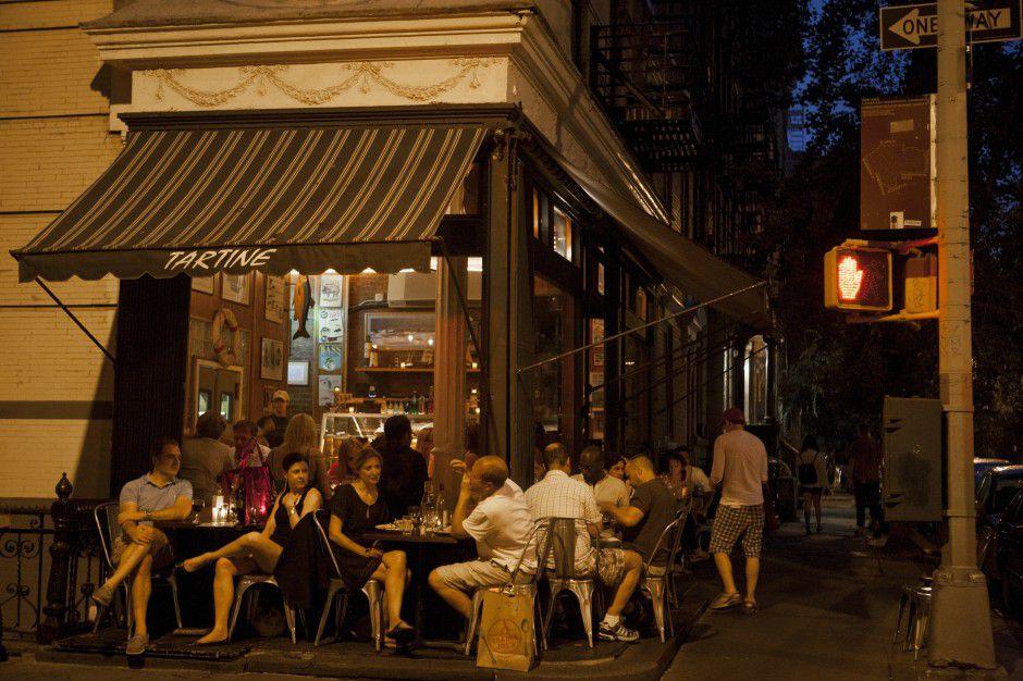 Best Byob Restaurants Manhattan