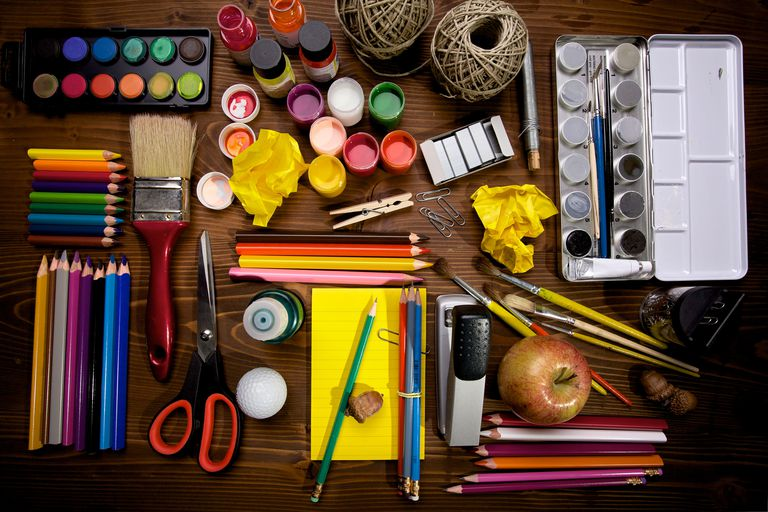 Image result for craft supplies