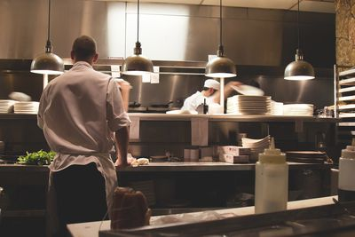 Restaurant Kitchen Jargon restaurant terms - glossary of common words