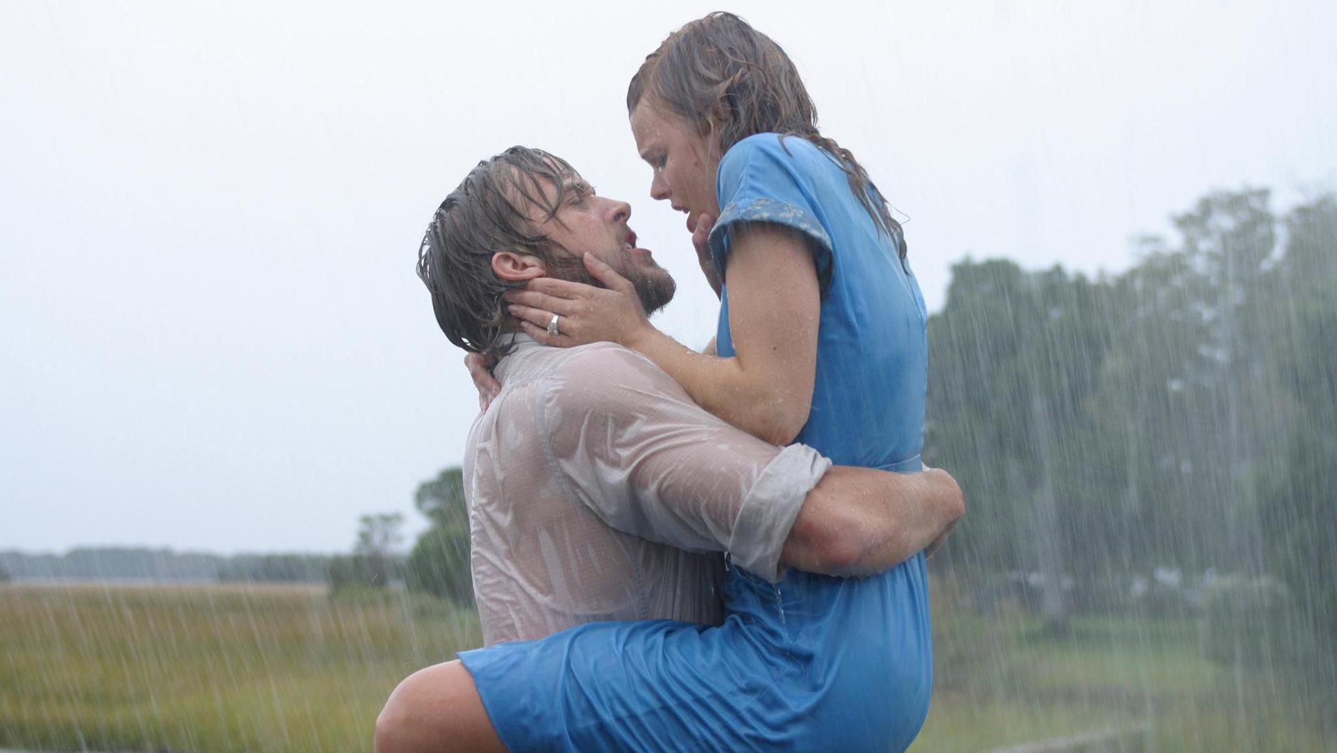 interview author nicholas sparks on the notebook a chick flick done right this review of the notebook 2004