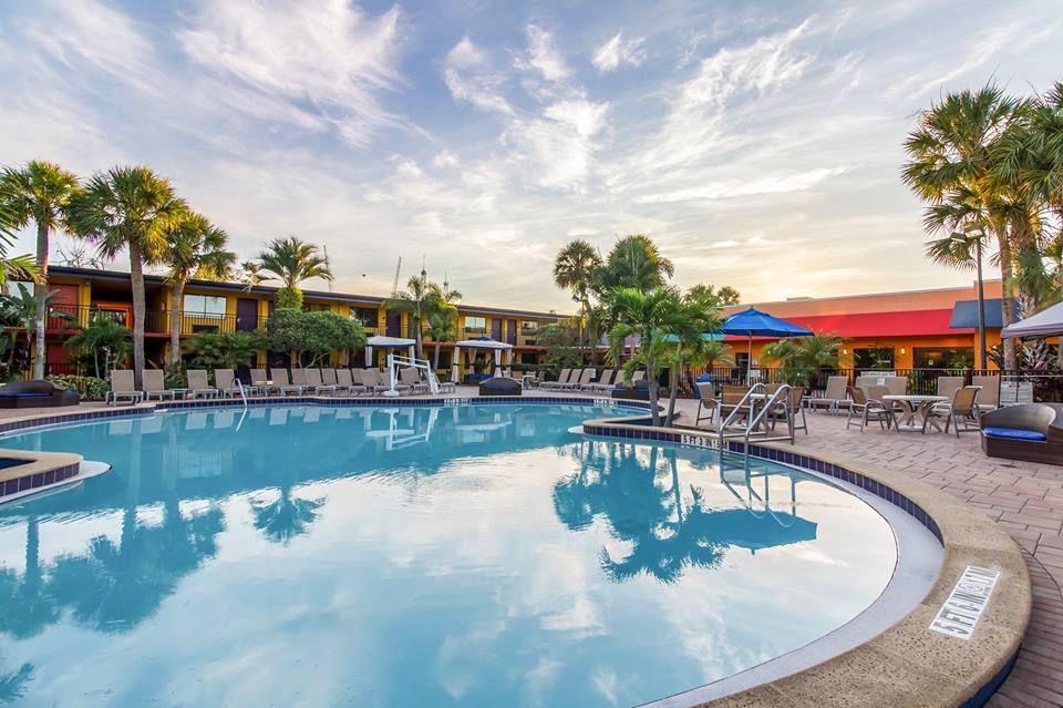 CoCo Key Water Resort Orlando, FL