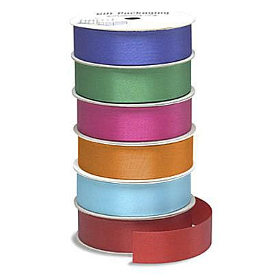 Bright Satin Ribbon from The Container Store