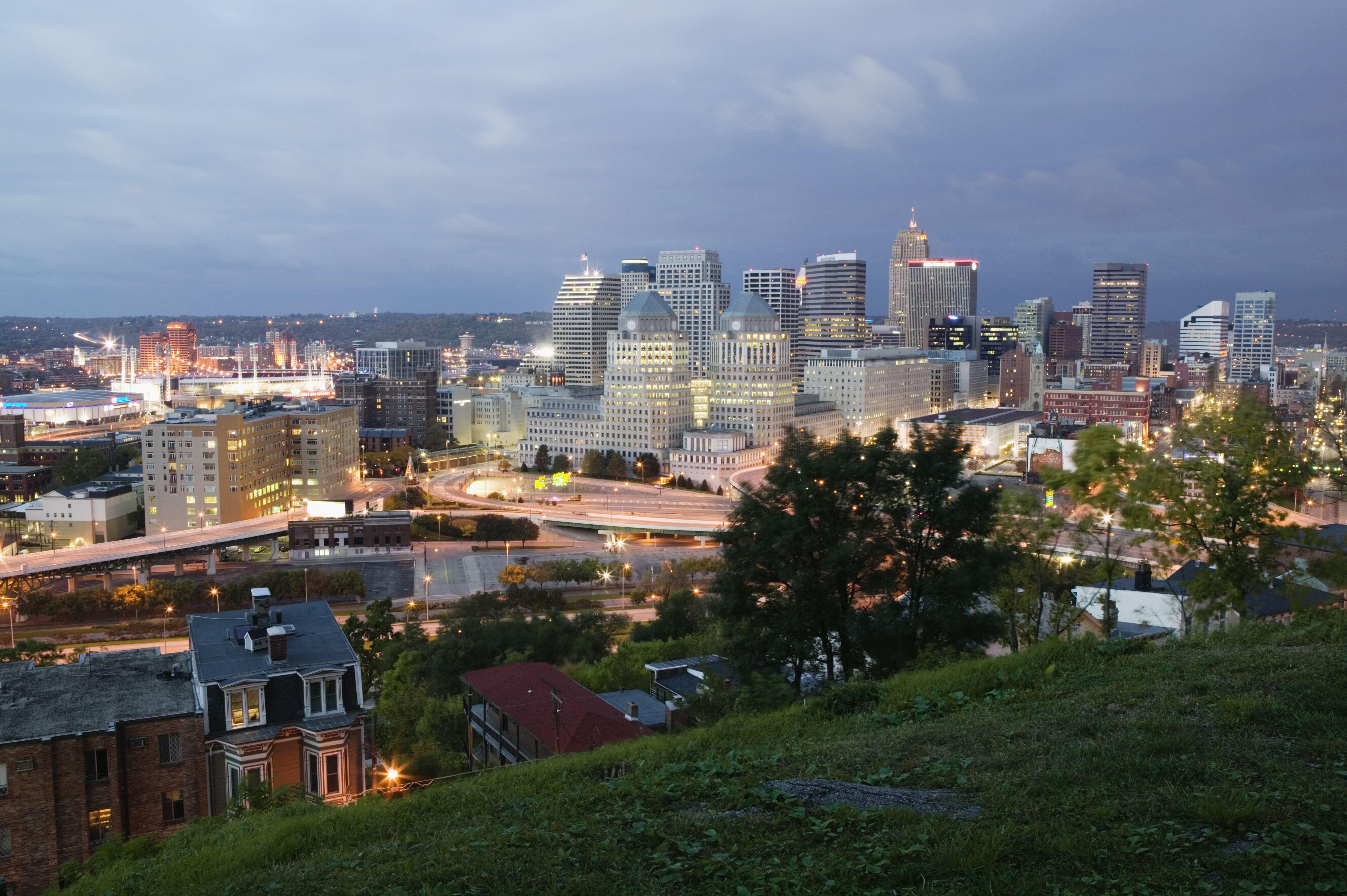 Free Things to Do in Cincinnati, Ohio