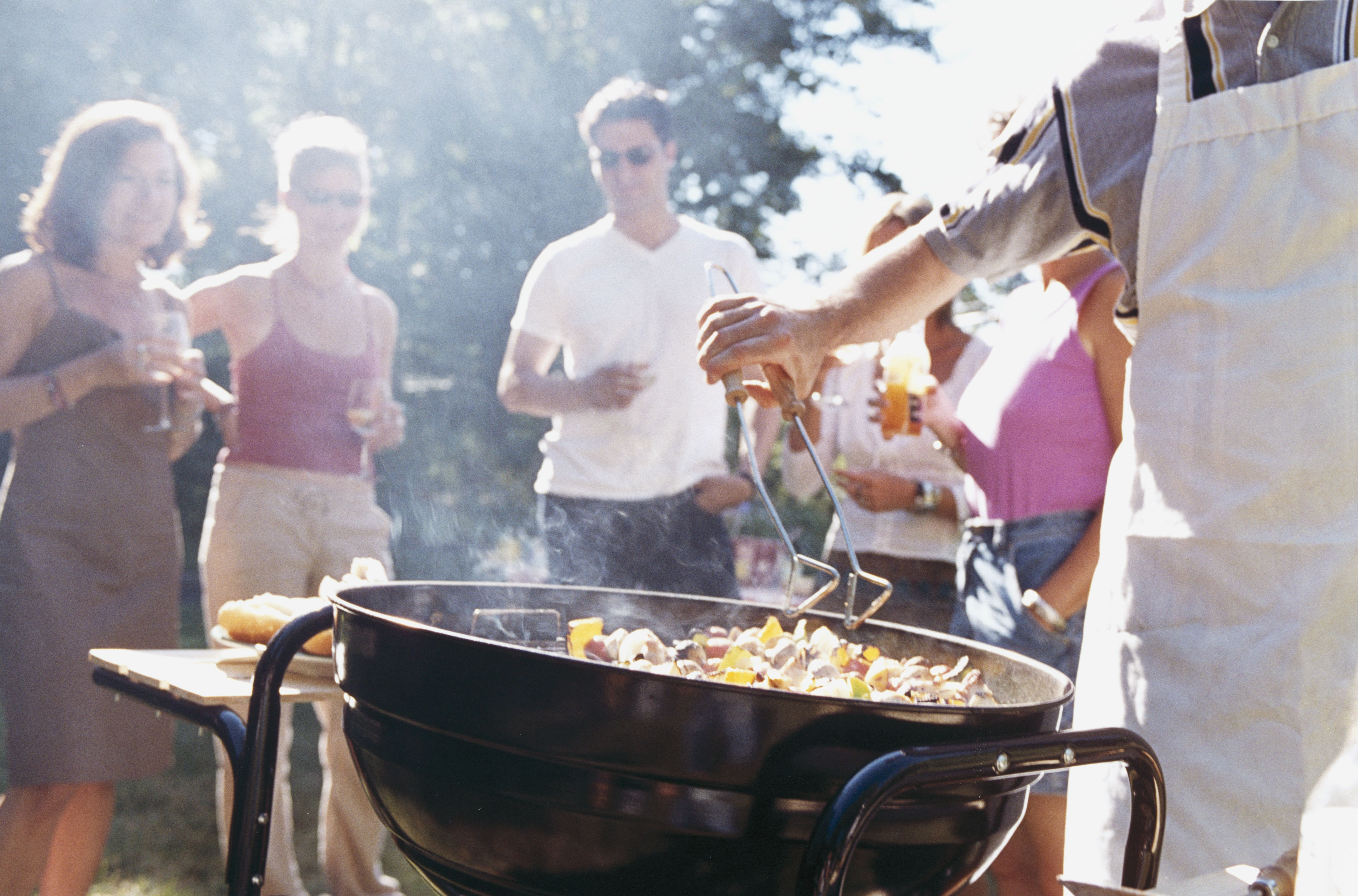 The 8 best kamado grills and smokers to buy in 2018 the 10 best charcoal grills to buy in 2018 dailygadgetfo Images