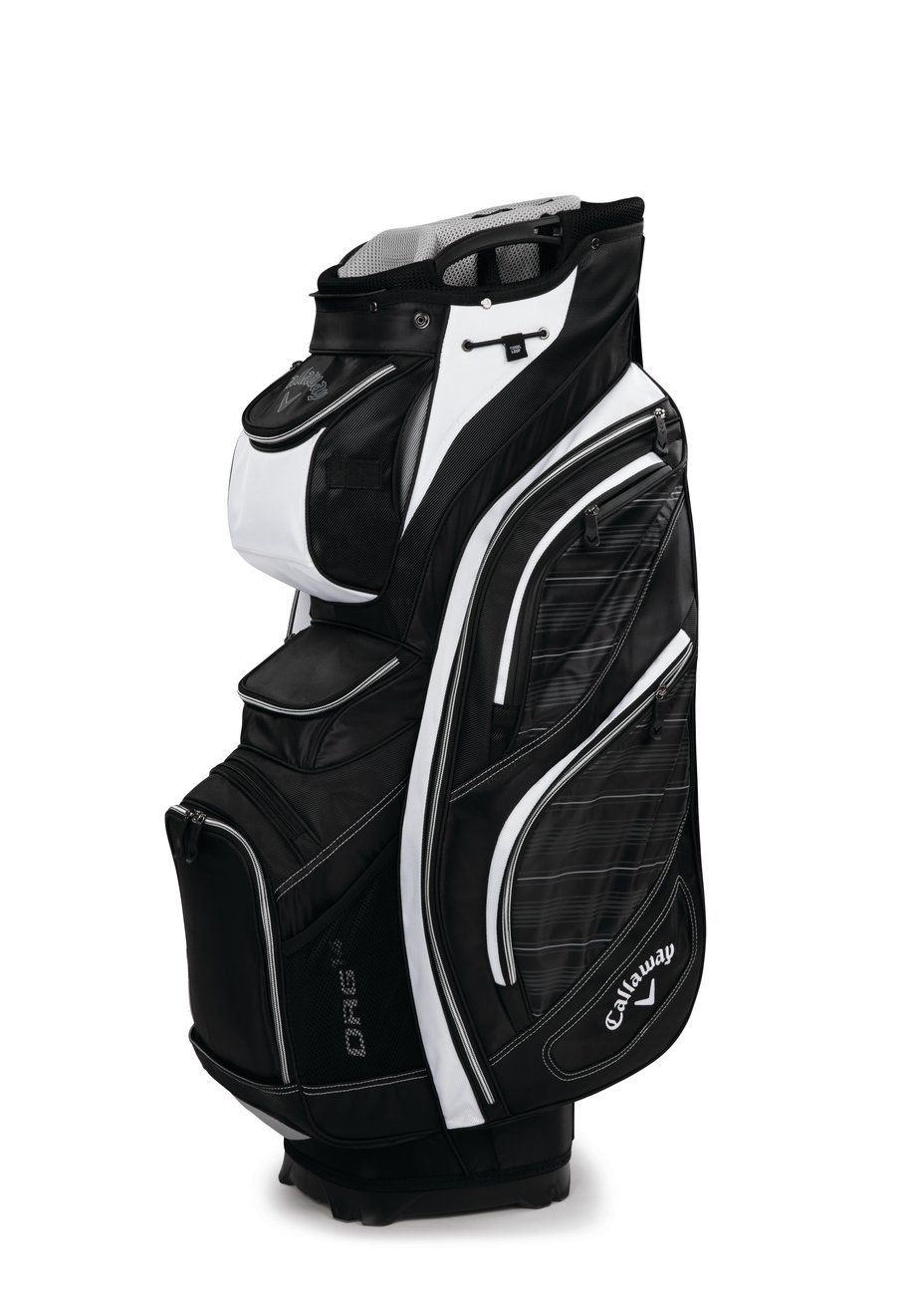 The 8 Best Golf Bags To Buy In 2018