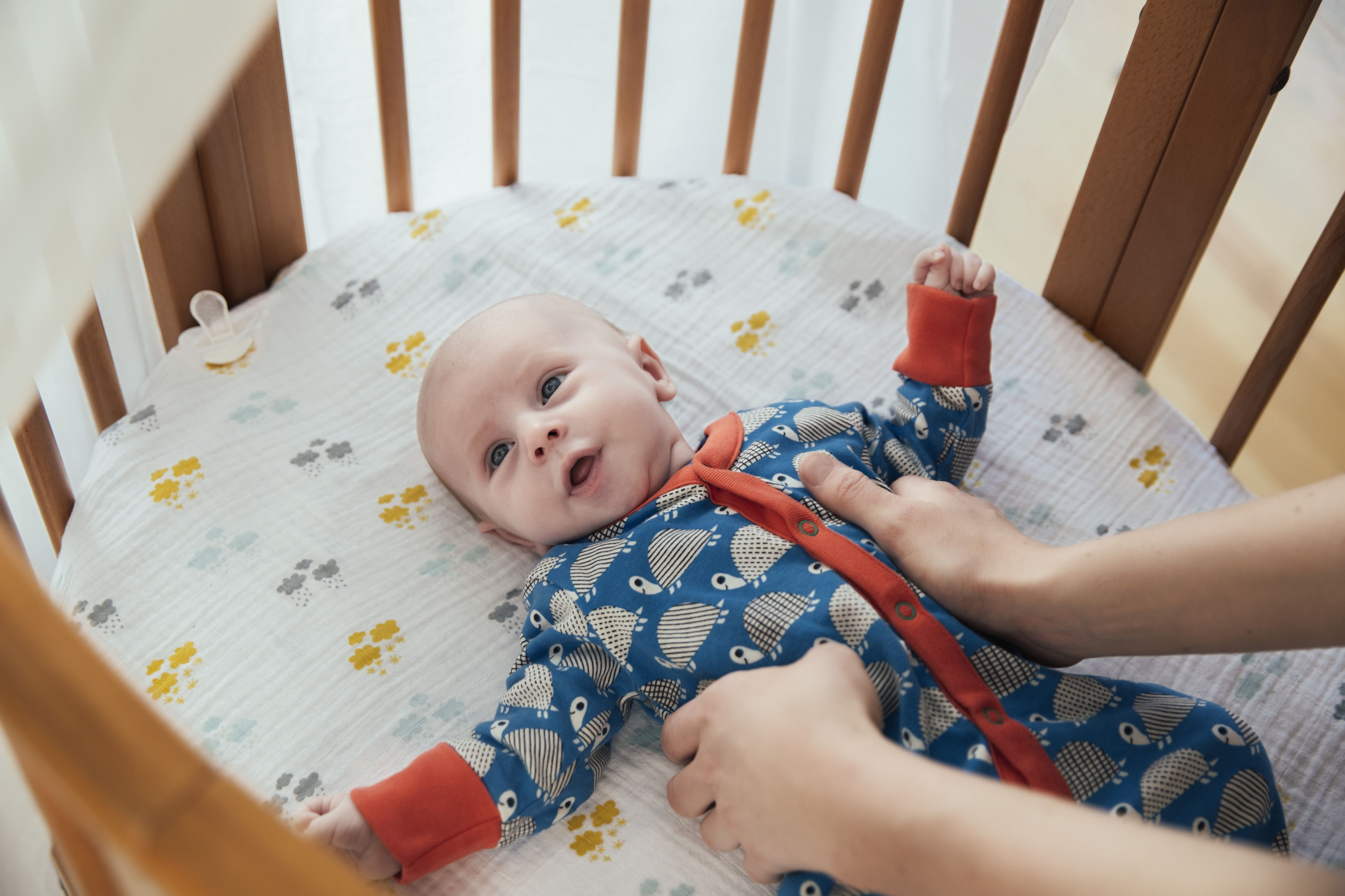 How To Choose A Baby Bassinet