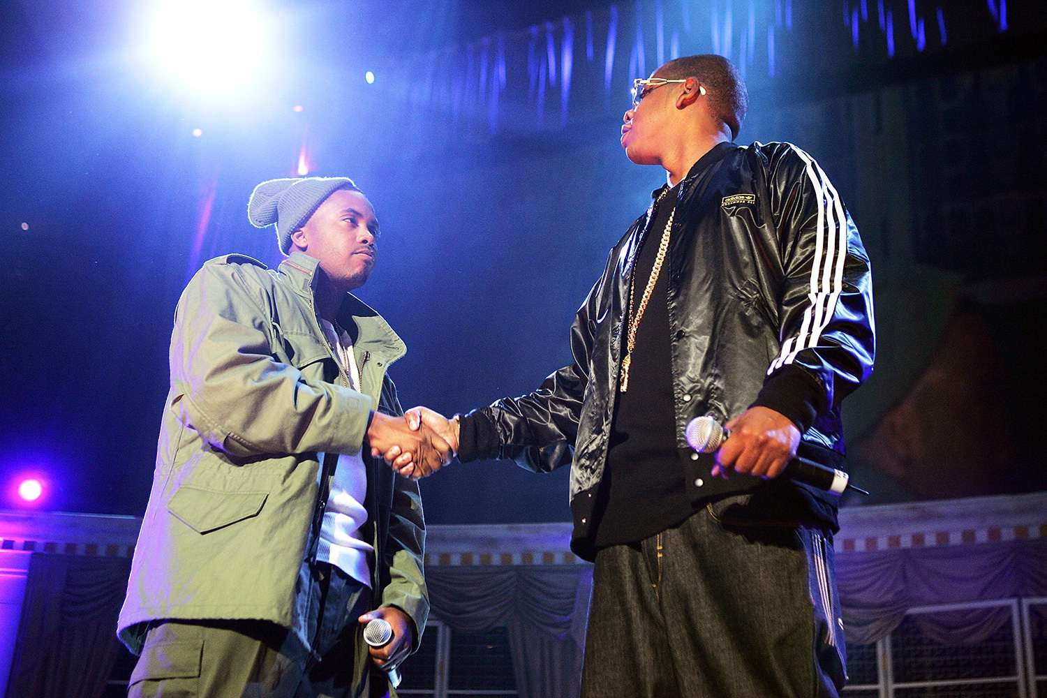Jay z vs nas the story behind the beef malvernweather Gallery