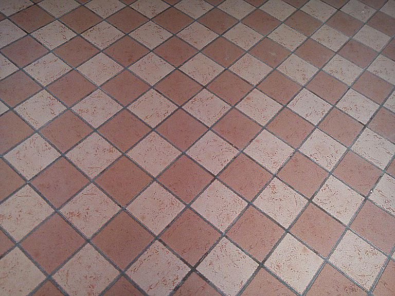 Installing Ceramic Tile Over Different Floor Surfaces