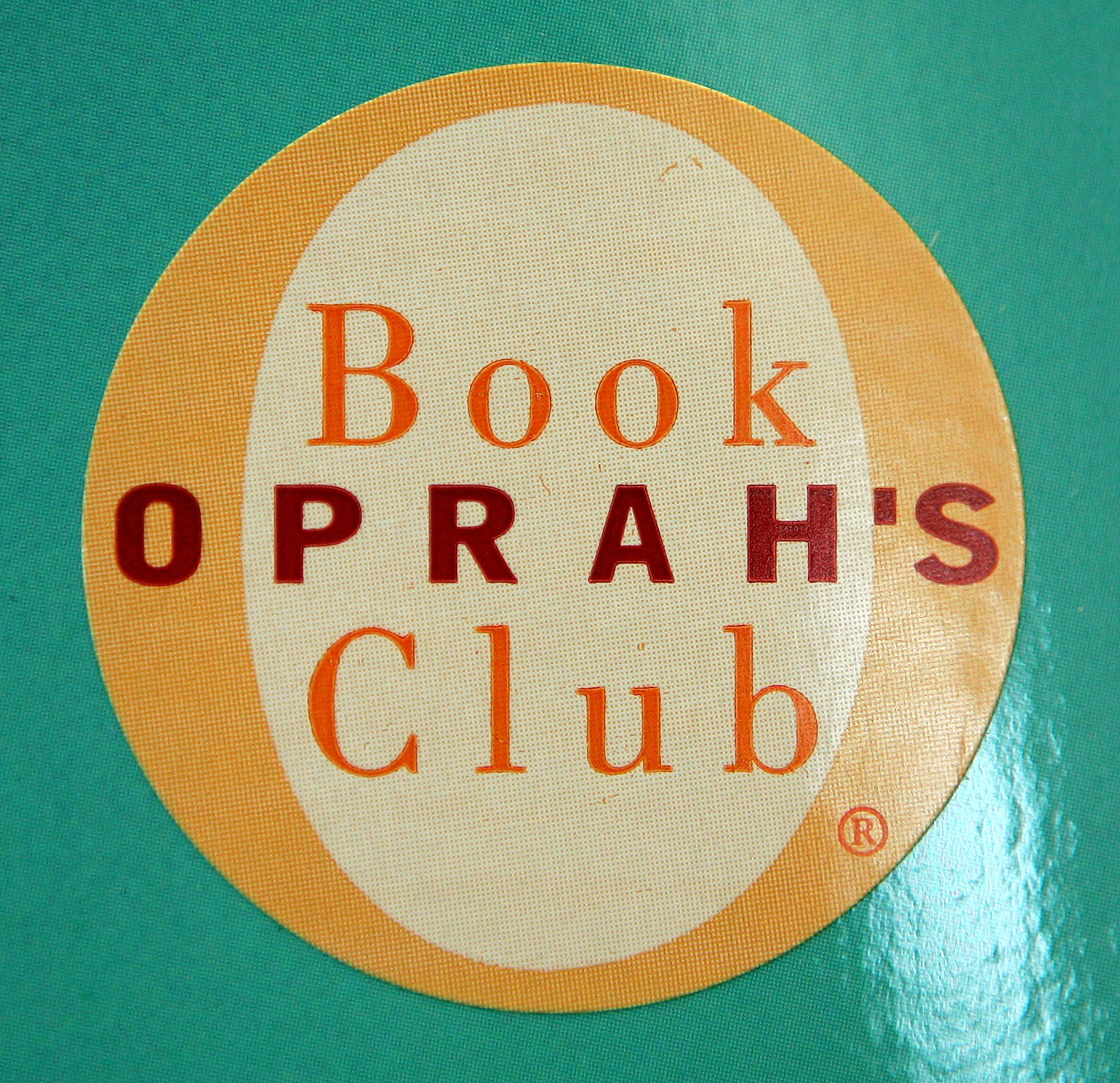 Oprah's Book Club: A Complete List Of Selections