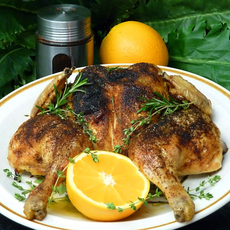 spatchcock chicken, how to, what is, poultry, method, turkey, duck, recipes, receipts