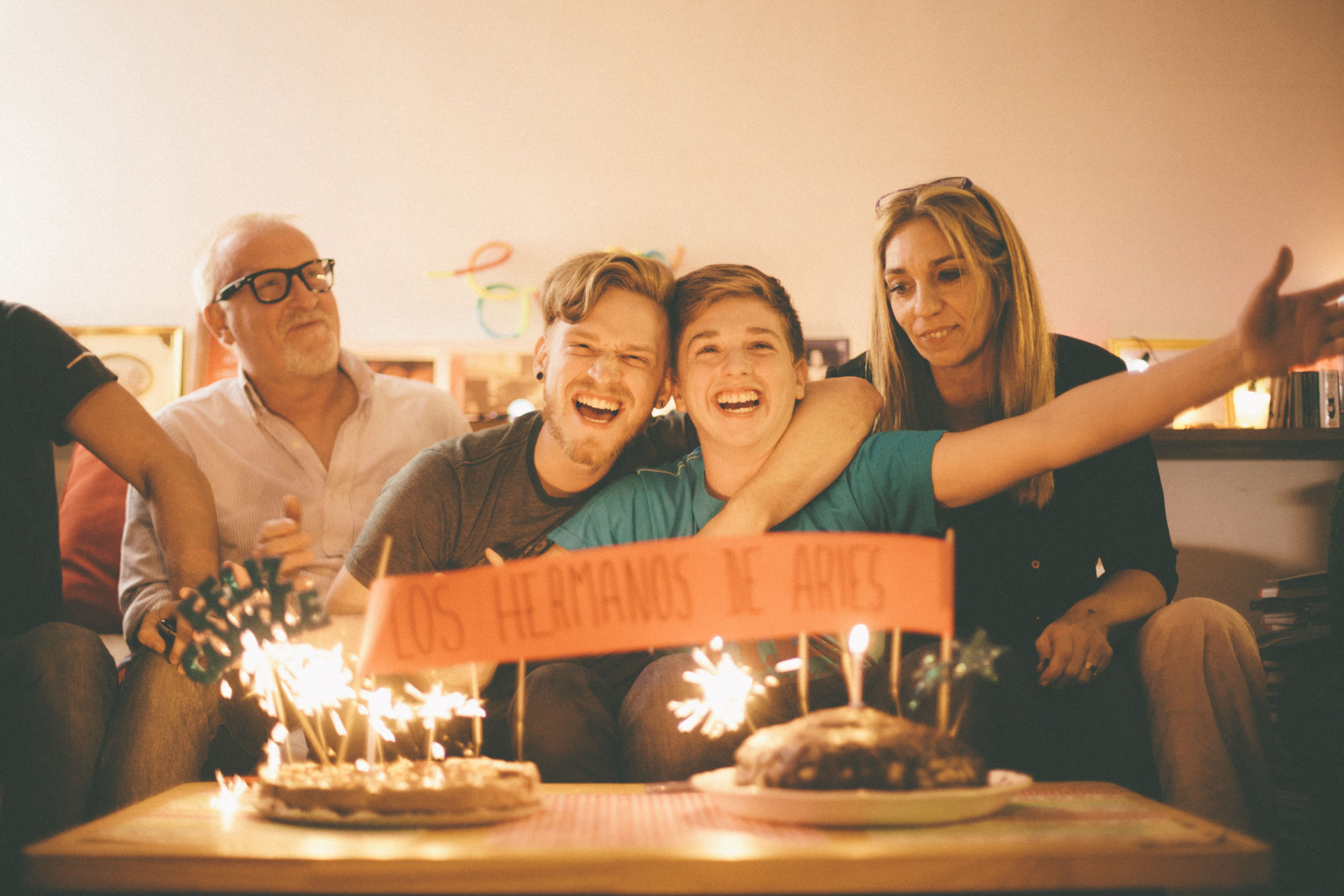 Teen vagania party #2