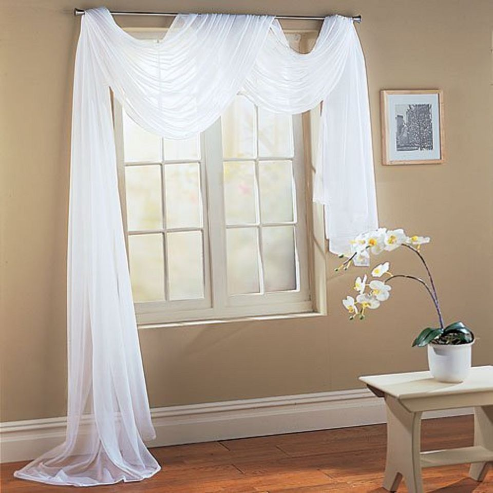 valance v swag sheer and p emelia treatments valances window x pair