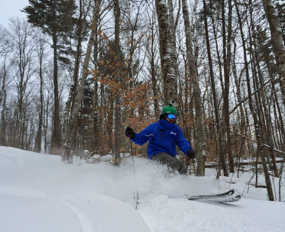 Top 10 Cheap Places to Ski in New England