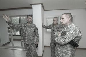 Military Family Housing