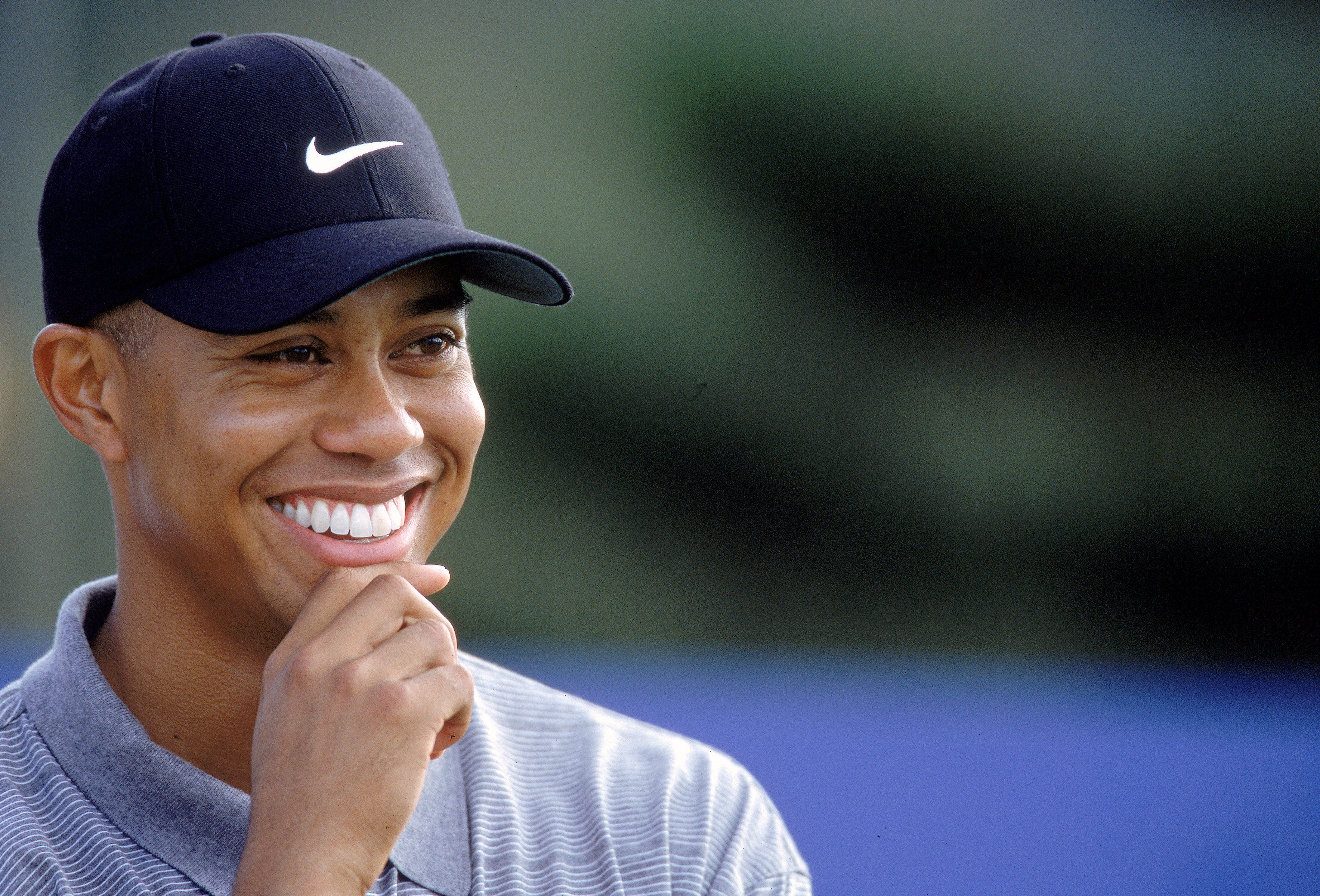 Did Tiger Woods Legally Change His Name?