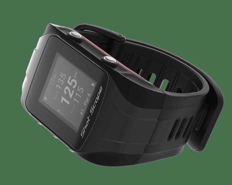 Shot Scope V2 GPS Golf Watch