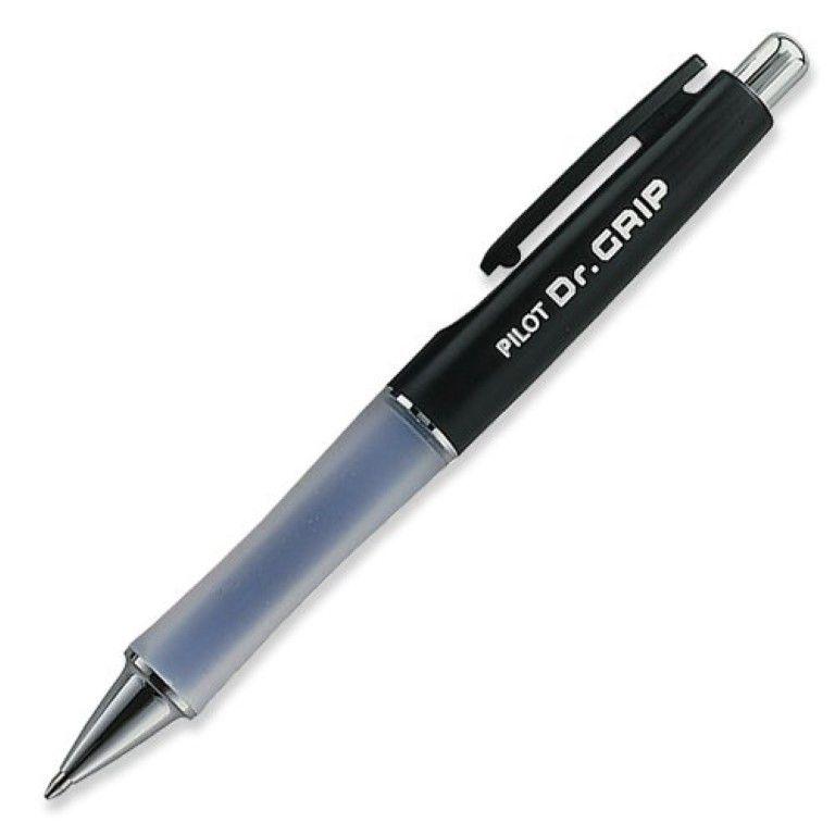 Pilot Dr. Grip pen