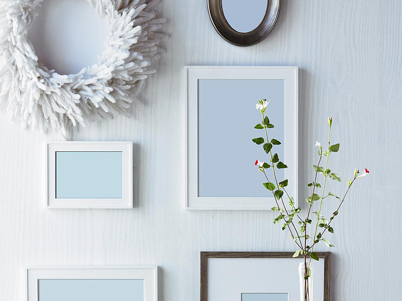 What To Put On Your Apartment Walls & Other Decor Ideas