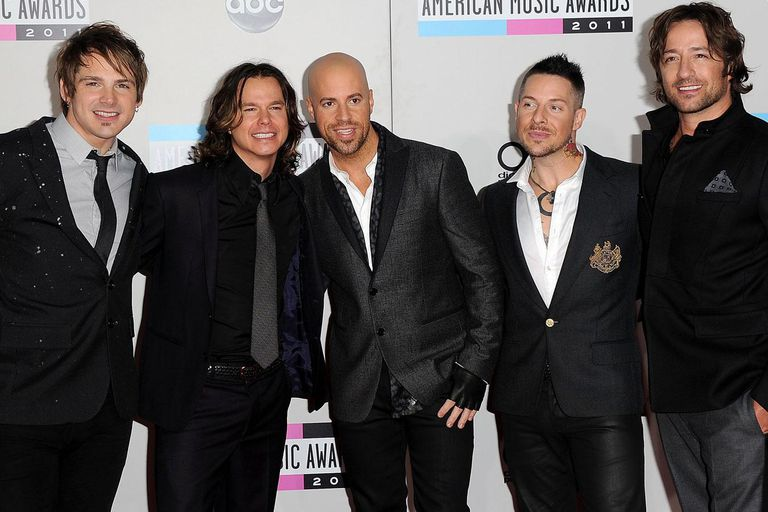 2011 American Music Awards