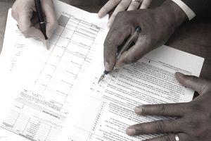 Single Member LLC's and Taxes