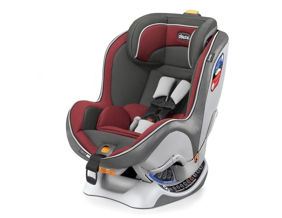 Chicco NextFit Zip Car Seat