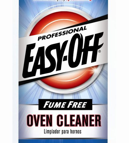 Best oven cleaners to use in your kitchen - Clorox bathroom cleaner with teflon ...