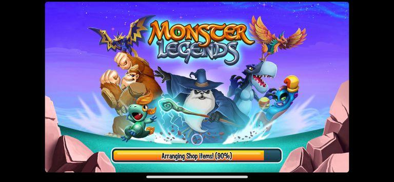 Monster Legends tips and tricks