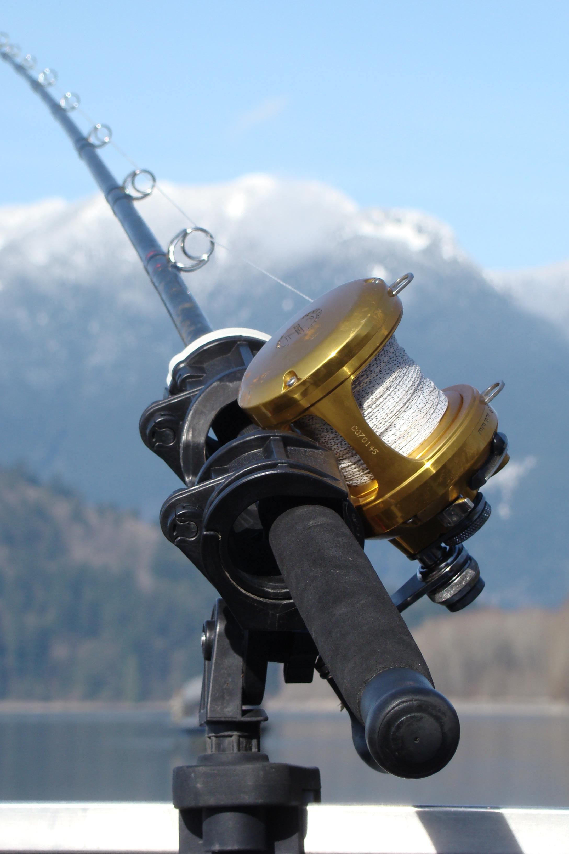 Fishing rod info and reviews for Fishing rod reviews