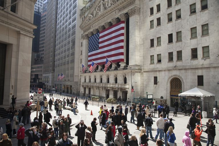 mutual funds at the NYSE