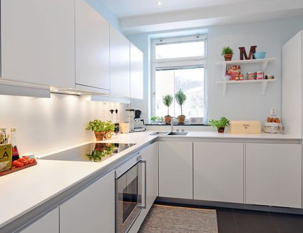 Kitchen Electrical Code Basics - Outlets and Lights