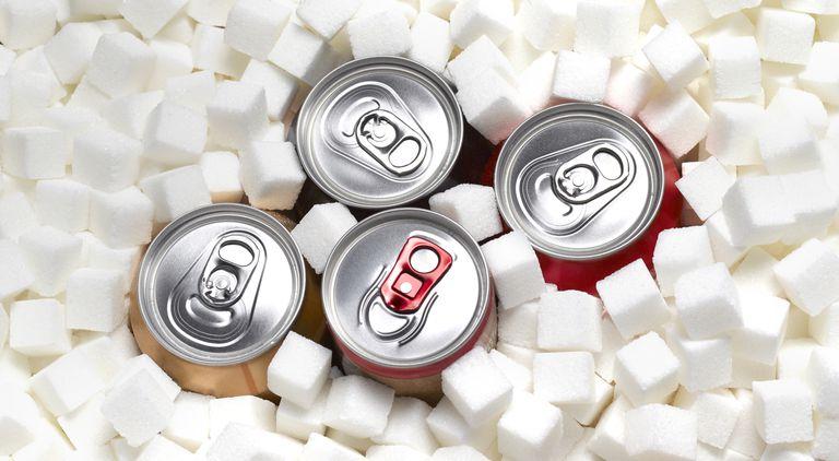 Bebida azucarada