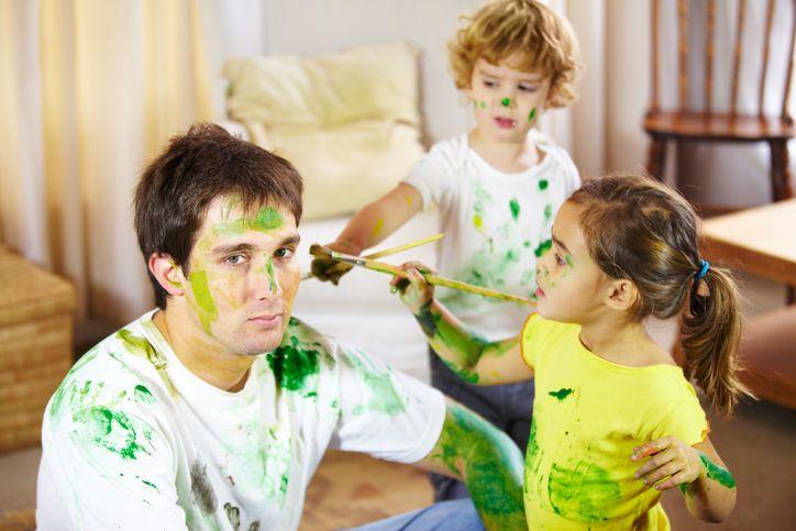 babysitting teenagers